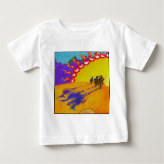 A-MIGHTY-TREE-Page 54 Baby T-Shirt