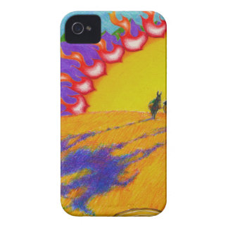 A-MIGHTY-TREE-Page 54 iPhone 4 Cover