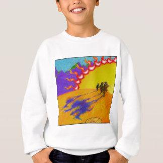 A-MIGHTY-TREE-Page 54 Sweatshirt