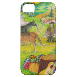 A MIGHTY TREE Page 56 iPhone 5 Cases