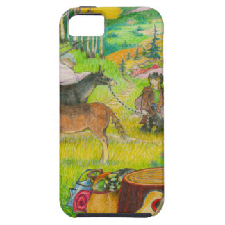A MIGHTY TREE Page 56 iPhone 5 Covers