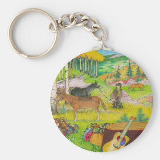 A MIGHTY TREE Page 56 Keychain