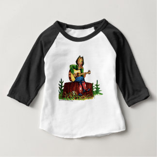 A Mighty-Tree-Page-58 Baby T-Shirt