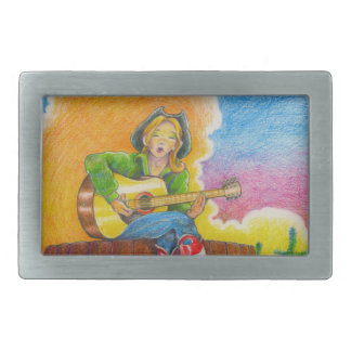 A-MIGHTY-TREE-Page-58 Belt Buckle