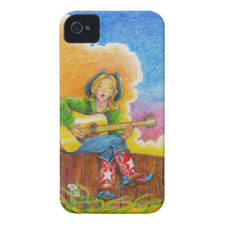 A-MIGHTY-TREE-Page-58 iPhone 4 Case-Mate Cases