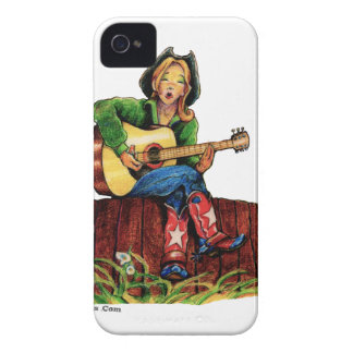 A Mighty-Tree-Page-58 iPhone 4 Cover