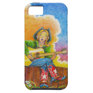 A-MIGHTY-TREE-Page-58 iPhone 5 Cover