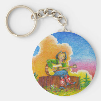 A-MIGHTY-TREE-Page-58 Keychain