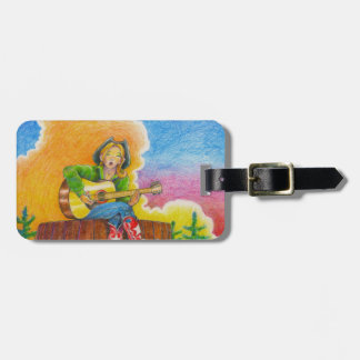 A-MIGHTY-TREE-Page-58 Luggage Tag