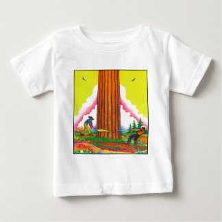 A MIGHTY TREE Page 8 Baby T-Shirt