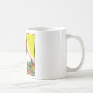 A MIGHTY TREE Page 8 Coffee Mug
