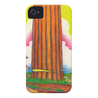A MIGHTY TREE Page 8 Orig Case-Mate iPhone 4 Case