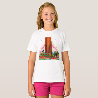 A MIGHTY TREE Page 8 T-Shirt