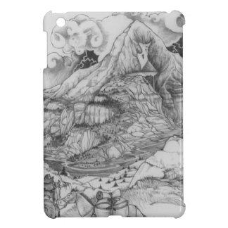 A MIGHYTY TREE Page 52 iPad Mini Cases