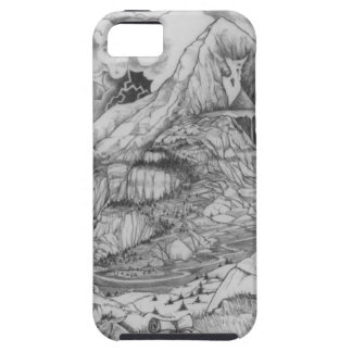 A MIGHYTY TREE Page 52 iPhone 5 Cover