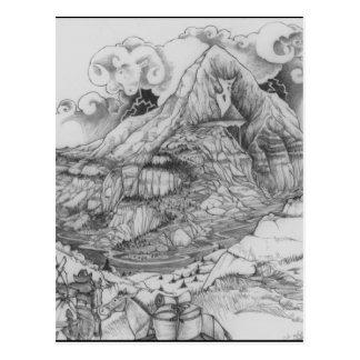 A MIGHYTY TREE Page 52 Postcard