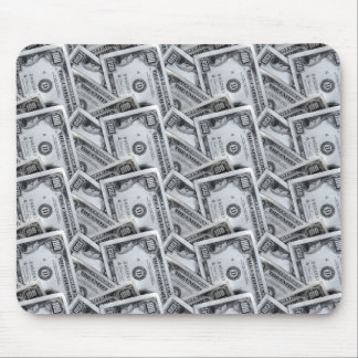 A MILL$ON DOLLARS!     Mousepad