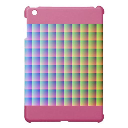 A Million Colors Speck iPad Case PINK