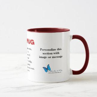 A Million Hugs Verse C Mug