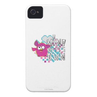 A Mind of its Own 1 iPhone 4 Cases