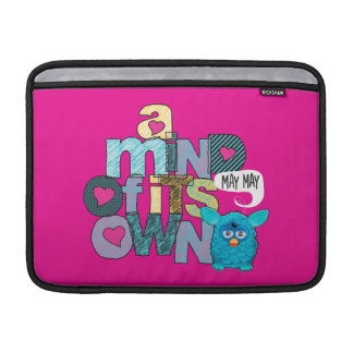A Mind of it's Own 2 MacBook Air Sleeve