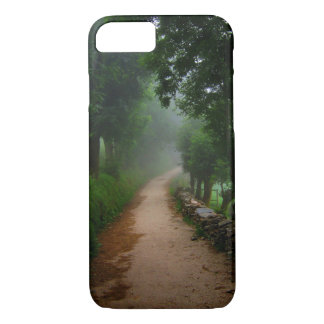 A Misty Path iPhone 8/7 Case