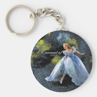 A Moment Of Magic Basic Round Button Keychain