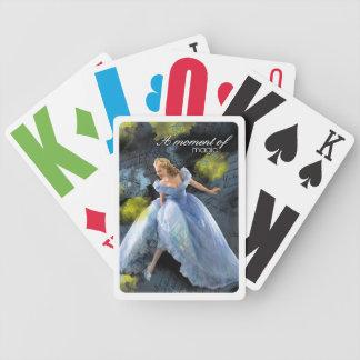 A Moment Of Magic Poker Deck