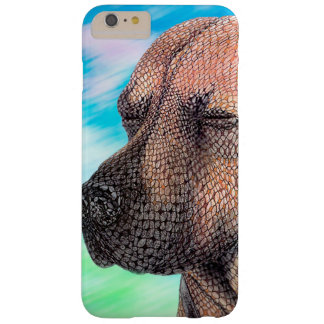 A Moment with Jedd (Ridgeback) Barely There iPhone 6 Plus Case