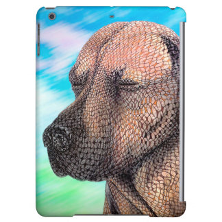 A Moment with Jedd (Ridgeback) Case For iPad Air