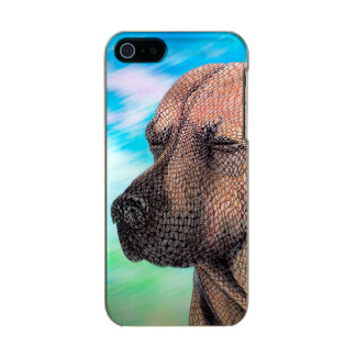 A Moment with Jedd (Ridgeback) Incipio Feather® Shine iPhone 5 Case