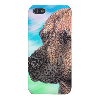 A Moment with Jedd (Ridgeback) iPhone 5/5S Cover