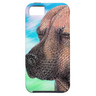 A Moment with Jedd (Ridgeback) iPhone 5 Cases