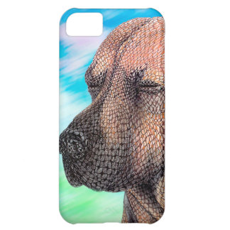 A Moment with Jedd (Ridgeback) iPhone 5C Cover