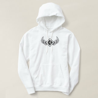 A Money Swag Soldier Hoodie