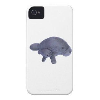 A Mothers Embrace iPhone 4 Covers