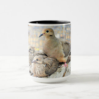 A Mother's Love Coffee Mug/Cup Mug