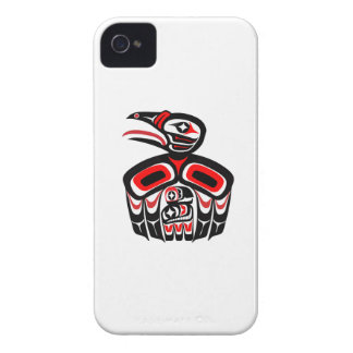 A Mother's Love iPhone 4 Cover