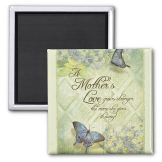 A Mother's Love - Magnet