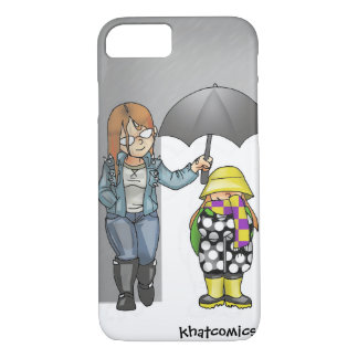 A Mother's Love Phone Case