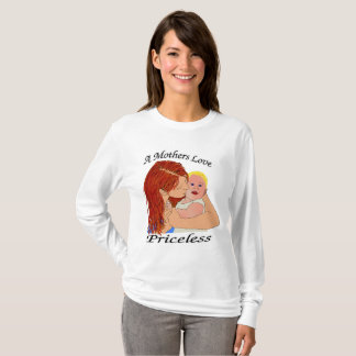 A mothers love T-Shirt