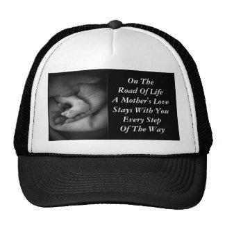 A Mother's Love Trucker Hat