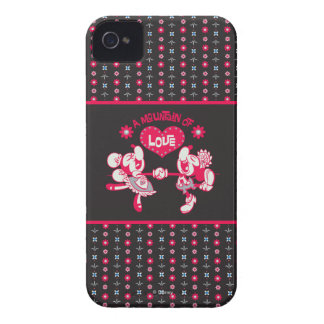A Mountain of Love iPhone 4 Case-Mate Case