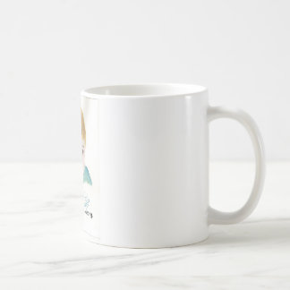 A mug filled with comfort.