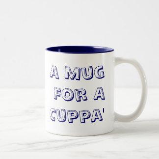 A Mug For A Cuppa