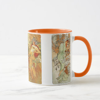 A Mug for All Seasons