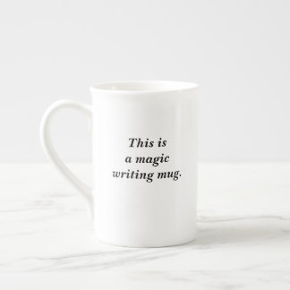 A mug for writers