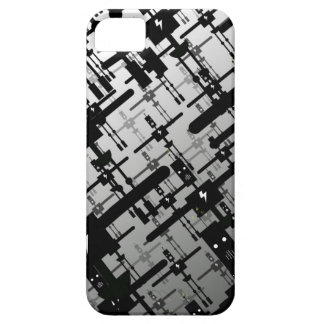 A Murder Of Crow-Bots Case For The iPhone 5