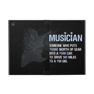 A Musician is… iPad Mini Case