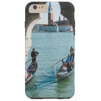 A natural frame in Venice Tough iPhone 6 Plus Case
